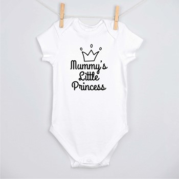 Body Mummy's little princess